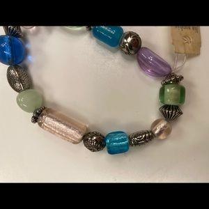 Lia Sophia Jewelry - Lia Sophia Stretchy Bead Bracelet